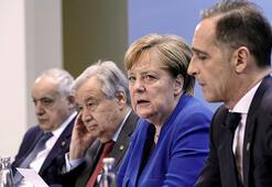 Libya Konferansının devamı şubatta dışişleri bakanları düzeyinde yapılacak