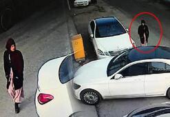 2 kadın kamyon şoförünün yüzüne sprey sıkıp, bin lirasını aldı