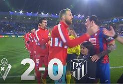 Atletico Madride Granada şoku 2-0