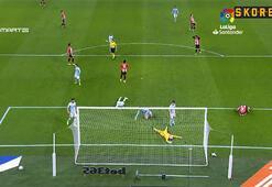 Athletic Bilbao Celta Vigo ile yenişemedi 1-1