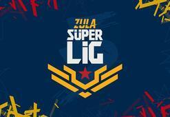 Büyüyen ödül havuzu ve flaş transferlerle  Zula Süper Lig 5. Sezona iddialı başlıyor