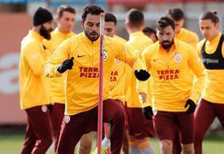 Galatasarayda rota Türkiye Kupası