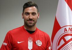 SON DAKİKA | Antalyaspor, Sinan Gümüş transferini açıkladı