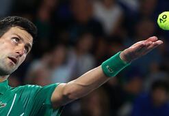 Avustralya Açıkta Djokovic ve Barty 2. turda
