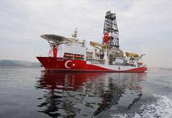 Bakan açıkladı Yavuz Sondaj Gemisinden yeni haber