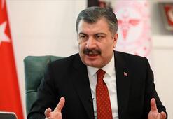 Son dakika... Sağlık Bakanı açıkladı 3ü Türk 9 kişi Türkiyeye getiriliyor