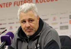 Son dakika | Gaziantep FKdan Marius Sumudica açıklaması
