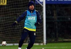 Fenerbahçede Kayserispor hazırlıkları tamamlandı