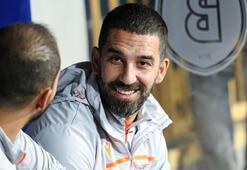 Son dakika | ultrAslandan Arda Turan transferi açıklaması Ardadan cevap geldi...