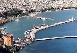 Yabancıya en çok konut İstanbul ve Antalya'da