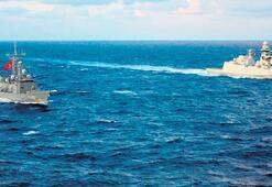 Doğu Akdeniz'de diplomasi trafiği