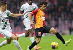 Galatasarayda Saracchi'ye büyük övgü