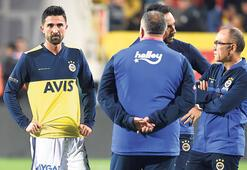 Fenerbahçenin sol kanadında kriz Hasan Alinin dönüşü zor...