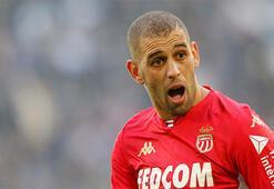 Transfer haberleri | Jose Mourinho, Slimaniyi istiyor