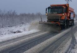 Son dakika haberi |  Meteorolojiden kar ve fırtına uyarısı