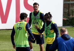 Fenerbahçe transfer haberleri | Victor Moses, Inter için sağlık kontrolünden geçti