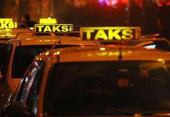 Tartışma yarattı Taksi plakalarının değeri...