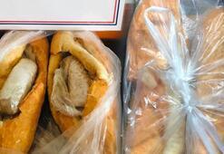 Ekmek arası uyuşturucu Tam 2 bin adet hap çıktı