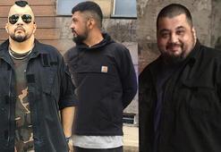 Rapçi Fuat Ergin 63 kilo verdi