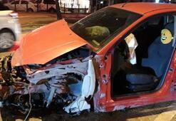 Muratın ölümüne neden olan sürücüye 6 yıl hapis