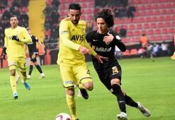 Fenerbahçe Kayserispor maçı ne zaman Saat kaçta, hangi kanalda