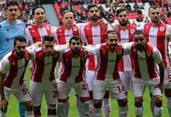 Sağlam geldi, böyle oldu Samsunspor en az gol yiyen takım...