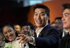 Taylandda muhalif parti aklandı