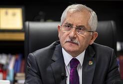 Son dakika... YSK Başkanı Güvenden flaş açıklama: Oy zarfının kaldırılması gerekir, YSK buna hazır