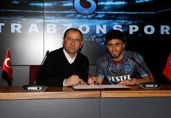 Son dakika | Bilal Başacıkoğlu resmen Trabzonsporda