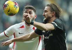 Son dakika Beşiktaş transfer haberleri | Hesapta olmayan gelişme Caner...