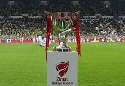 Türkiye Kupasında final 21 Mayısta oynanacak