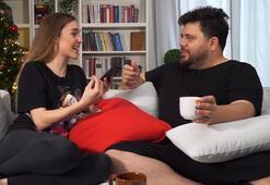 Eser Yenenler ile eşi Berfu Yenenler nasıl tanıştı