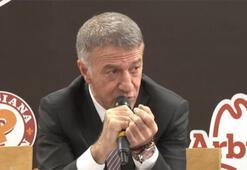 Trabzonspor transfer haberleri | Ağaoğlu: 43 milyon euroluk teklifi reddettik