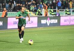 Son dakika transfer haberleri | Burak Çalık, Samsunsporla anlaştı