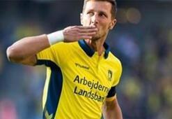 Süper Lig transfer haberleri | Göztepe, Kamil Wilczeke imza attırıyor