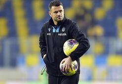 Son dakika | Trabzonspor Hüseyin Çimşir ile 1.5 yıllık sözleşme imzaladı