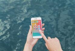 Suya düşen telefonu 3 adımda hayata döndürün
