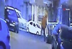 İzmirde eski eşi tarafından vurulan kadın hayatını kaybetti