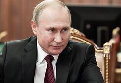 Putin onayladı, isimler değişti