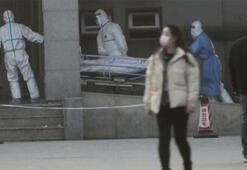Son dakika | Dünya diken üstünde Çinde ortaya çıkan gizemli virüs ABDye sıçradı