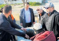 Düzce Köyü canlanıyor