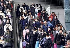 Dünyada 'Çin virüsü' alarmı İnsandan insana bulaşıyor