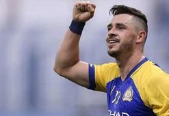 Transfer haberleri | Giuliano, Gremioya dönüyor