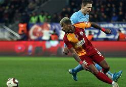 Galatasarayın kupadaki konuğu Çaykur Rizespor