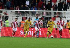 Yeni Malatyaspor kupada Sivassporu ağırlıyor