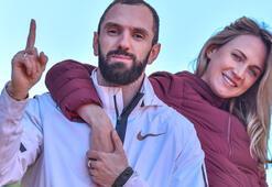 Ramil Guliyev: Olimpiyatta altın madalya hedefliyorum