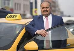 İstanbulda yeni taksi talebi yok