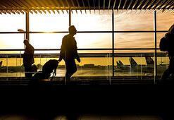 Geçen yılın 3. çeyreğinde seyahat için 23,3 milyar lira harcandı