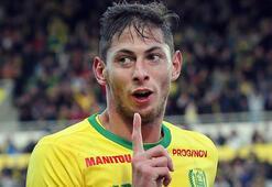 Nantes bir maçlığına Arjantin olacak