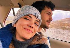 Alperen Duymazın eşi Kübra Kelkit kimdir, kaç yaşında